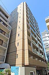 カスタリア神保町[8階]の外観