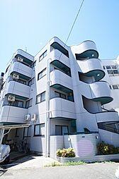 ドミール新田[101号室]の外観
