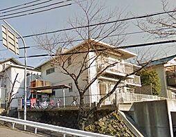 ファミール長田[2階]の外観