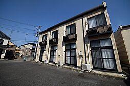 JR川越線 笠幡駅 徒歩14分の賃貸アパート