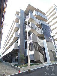 JR大阪環状線 弁天町駅 徒歩9分の賃貸マンション