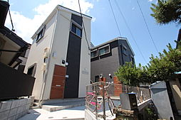 M・Yハウス二俣川[203号室]の外観