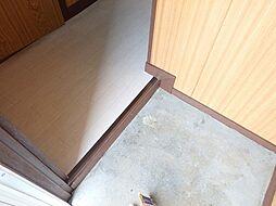 玄関,2DK,面積42.2m2,賃料3.2万円,,,北海道石狩市花川北六条2丁目5-