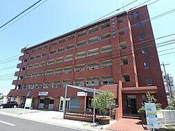 古賀第二ビル[301号室]の外観