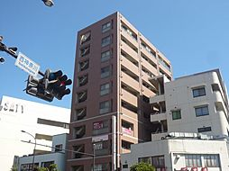 ビューサイト横浜[7階]の外観