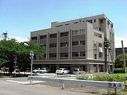 福岡県福岡市博多区春町1丁目の賃貸マンションの外観