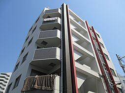AZ天満[4階]の外観