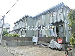 ひばりヶ丘駅 4.8万円