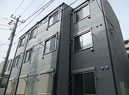 京王線 笹塚駅 徒歩12分の賃貸アパート