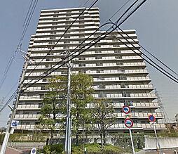 ファミールハイツなかもず[9階]の外観
