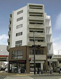 ベルニード箱崎[601号室]の外観