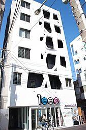 大和[6階]の外観