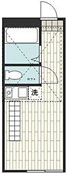 藤沢本町駅 4.6万円