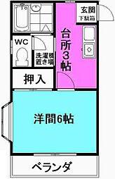 北千住駅 6.8万円