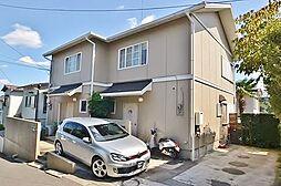 [テラスハウス] 東京都日野市三沢5丁目 の賃貸【/】の外観