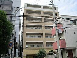 セントロイヤルクラブ新大阪[7階]の外観