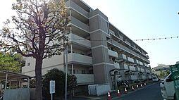 レジエ戸塚深谷[1-201号室]の外観
