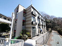 JR中央線 高尾駅 徒歩29分の賃貸アパート