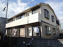アマンヴィラ鎌倉[1階]の外観