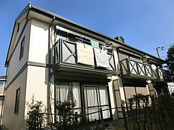 [テラスハウス] 千葉県千葉市緑区おゆみ野2丁目 の賃貸【/】の外観
