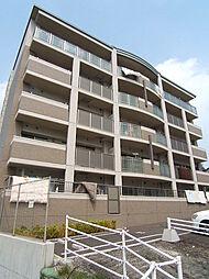 セントラル23[4階]の外観