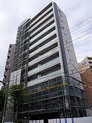 アクアプレイス梅田5[3階]の外観