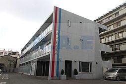 Osaka Metro御堂筋線 天王寺駅 徒歩15分の賃貸マンション