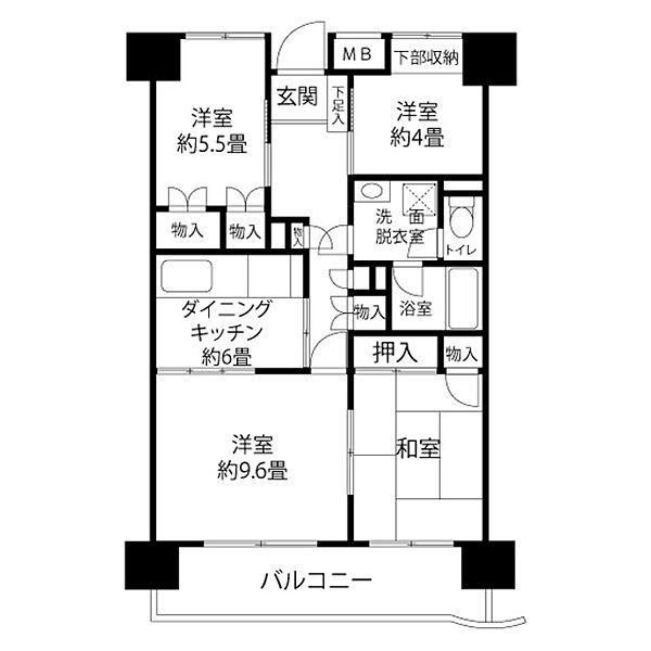東京都立北多摩看護専門学校周辺・徒歩圏内の学生賃貸アパート ...