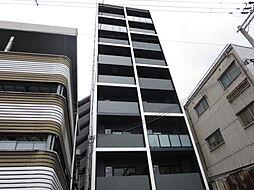 阪急神戸本線 中津駅 徒歩5分の賃貸マンション