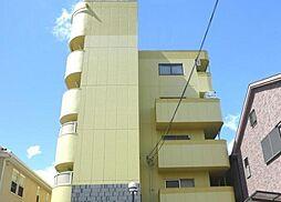 ハーモニーヒルズ桜丘[5階]の外観