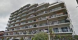 大阪府堺市中区深井東町の賃貸マンションの外観
