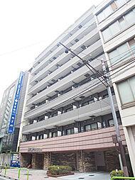 ガラ・ステージ神田神保町[2階]の外観