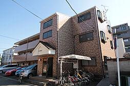 ラ・コーポトシマ[1階]の外観