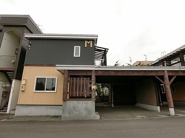 北海道札幌市西区の一戸建て・貸家賃貸物件特集|賃貸スタイル