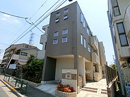 JR中央線 吉祥寺駅 徒歩12分の賃貸マンション