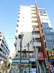 横浜翠葉BuildingI[9階]の外観