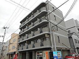キャッスルアート新長田[5階]の外観