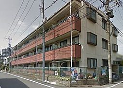 第3桜マンション[106号室]の外観