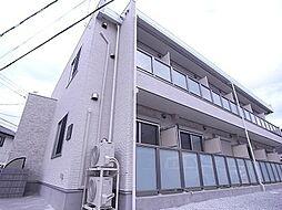リブリフィオーレII[1階]の外観