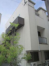 MAISONETIC九大学研都市(3番館)[201号室]の外観