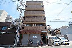 メゾンフルール[4階]の外観