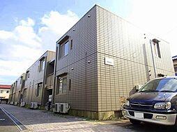 田園調布駅 10.7万円