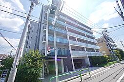 東京メトロ有楽町線 地下鉄成増駅 徒歩4分の賃貸マンション