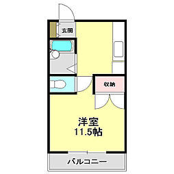 小村神社前駅 2.8万円