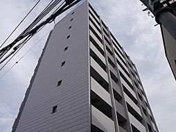 レジュールアッシュ梅田NEX[7階]の外観