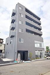 小田急小田原線 千歳船橋駅 徒歩18分の賃貸マンション