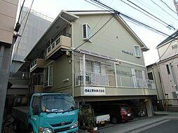 花月園前駅 9.0万円