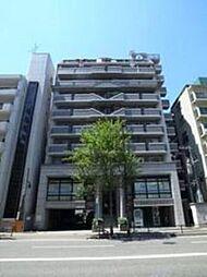 福岡県福岡市南区高宮1丁目の賃貸マンションの外観