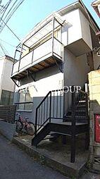 西ケ原アパートメント