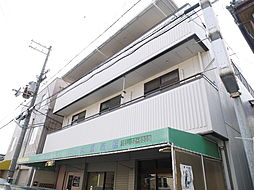 坂本マンション 2F[2階]の外観